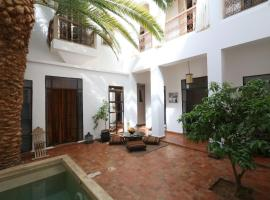 Hotel Photo: Riad Dar Zelda