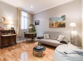 Fotos de Hotel: PYR Select Palacio Real I