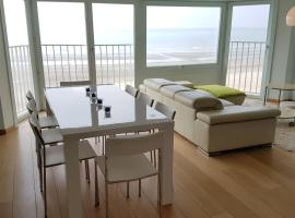 Hotel photo: Zeedijk 241