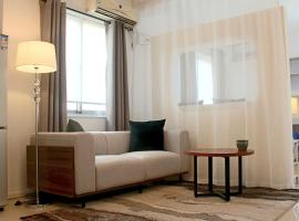 Hotel photo: Innocondo Serviced Apartment Xiamen Centre - One Bedroom Suite