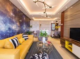 صور الفندق: 9 de Star Road Locals Apt 00144430