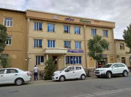 A picture of the hotel: Navro'z