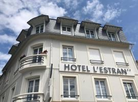 Hotel Photo: Hôtel L'Estran