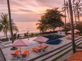 Hotel Photo: Bondalem Beach Club