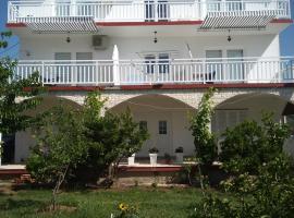 Hotel Foto: Apartmant Sučić