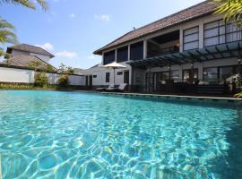 Fotos de Hotel: Springhill Villas & Resort Jimbaran
