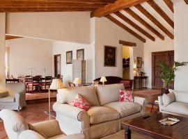 Hotel photo: Lantero Horse & Lodge