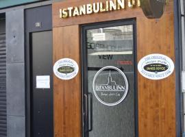 Photo de l'hôtel: Istanbulinn Hotel