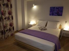 Photo de l'hôtel: Premium Dlx House Central Heraklion city