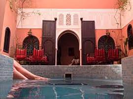Hotel photo: Riad La Perle de Marrakech