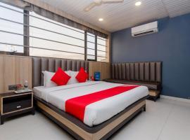 Фотография гостиницы: OYO 8069 Hotel Pratiksha Residency