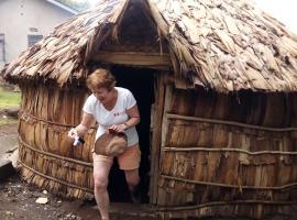 Hotel photo: Machame Nkweshoo Cultural Tourism
