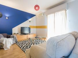 Hotel photo: Relaxing Kerameikos Penthouse