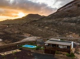 Hotel photo: Tayu Eco Villa