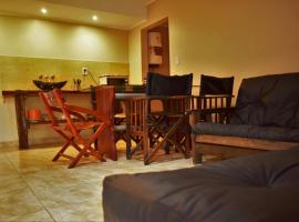 Hotel Foto: Departamentos San Lorenzo