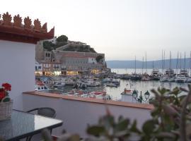 Hotel photo: Paradiso view
