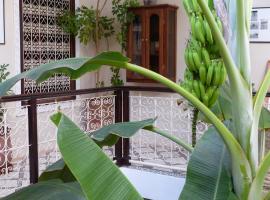 Hotel fotoğraf: Riad Marhbabikoum