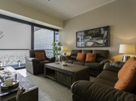 Hotel photo: One Perfect Stay - Goldcrest Views