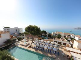 Hotel Photo: Hotel Clumba
