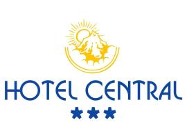 A picture of the hotel: Hotel Central