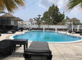 Hotel photo: Blackcoast Santorini