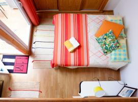 Hotel Foto: A casa da Ana