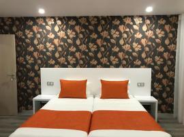 Hotel photo: PinoyHouse Fatima