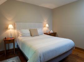 Hotel photo: The Karass Inn