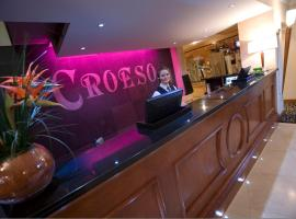A picture of the hotel: Bryn Meadows Golf, Hotel & Spa