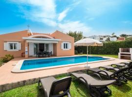 Hotel photo: Villa Laura 245