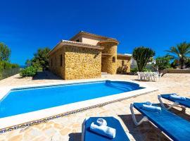 Hotel Photo: Villa El Castellet