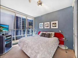 מלון צילום: Sydney CBD Two Bedroom walk to Opera House