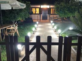 Foto di Hotel: Euryalus Garden