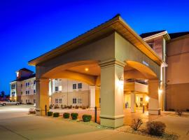 Hotel Photo: Best Western Plus MidAmerica Hotel
