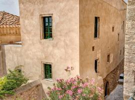 מלון צילום: Ritsos Guesthouse