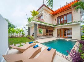 Hotel photo: Villa Ubud Hill