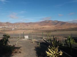 Hotel photo: Campo de Tiro Morro Negro