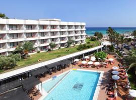 Hotel Photo: Serrano Palace
