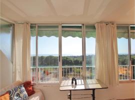 Hotel photo: Two-Bedroom Apartment in Guardamar del Segura
