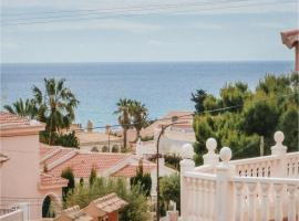 Hotel photo: Four-Bedroom Holiday Home in Mazarron