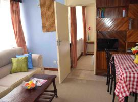 Hotel photo: Syo Place Apartment