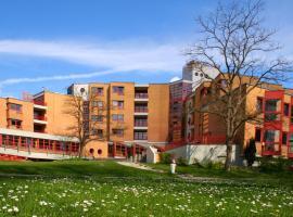 Hotel photo: Jugendherberge Berlin - Am Wannsee