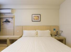 Hotel Photo: Jinjiang Inn Select Shangqiu Bayi Road