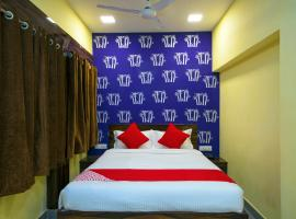 Hotel Photo: OYO 13481 Hotel Shalimar