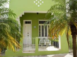Фотография гостиницы: Havana Green Home