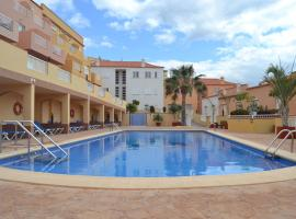 Hotel Photo: Live Caletillas El Carmen