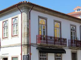 Hotel fotografie: Domus Olea - Bracara Sé