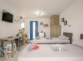 Hotel photo: Filenia's Studio