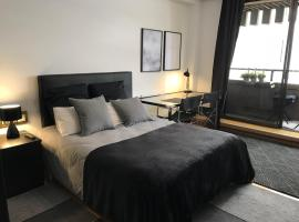 รูปภาพของโรงแรม: Núñez de Balboa 114