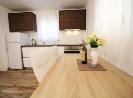Hotel photo: Apartments Buskulic